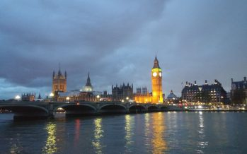 Mein London Reisebericht – zum ersten Mal nach England (Tag 1 am Morgen – Teil 1)