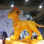 König der Löwen Figur