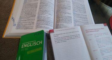 Reisevorbereitung für London – Besser Englisch lernen für Fortgeschrittene (Tag 1 am Morgen – Teil 2)