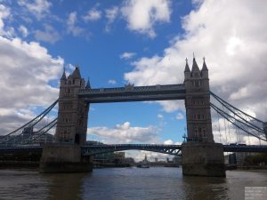 Die Tower Bridge